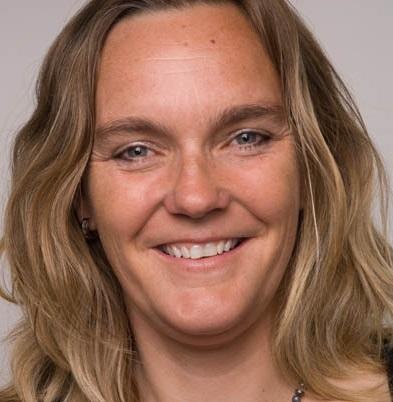 Sandra Warmolts